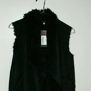 Black Medium furr best